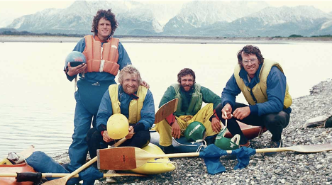 INDUSTRY NEWS: Kokatat strikes gold! Paddlesports leader celebrates 50th anniversary in 2021