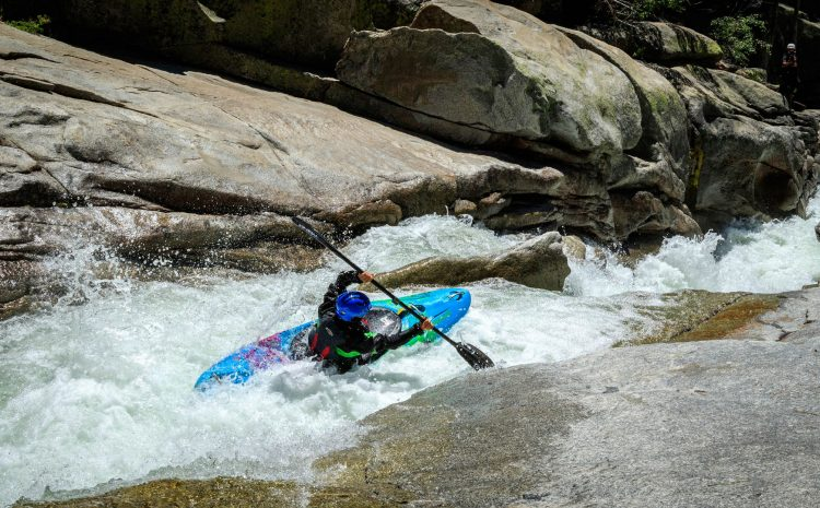 INDUSTRY NEWS: California Watersport Collective Acquires California Canoe and Kayak to Become Premier Whitewater School on The American River