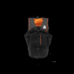 SECUMAR's Impact vest, the FURIO