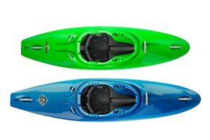 SPADE kayaks Joker and Bliss, the new freeride machine for 2021