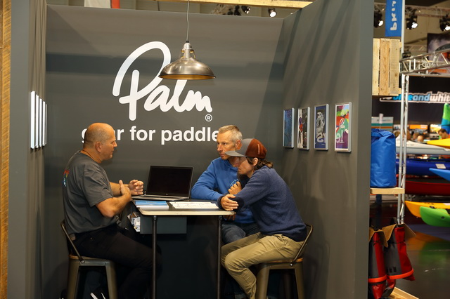 MAGAZINE: THE RETURN OF THE PRE-ORDER – An increased demand for paddlesport products leads more pre-orders than ever before