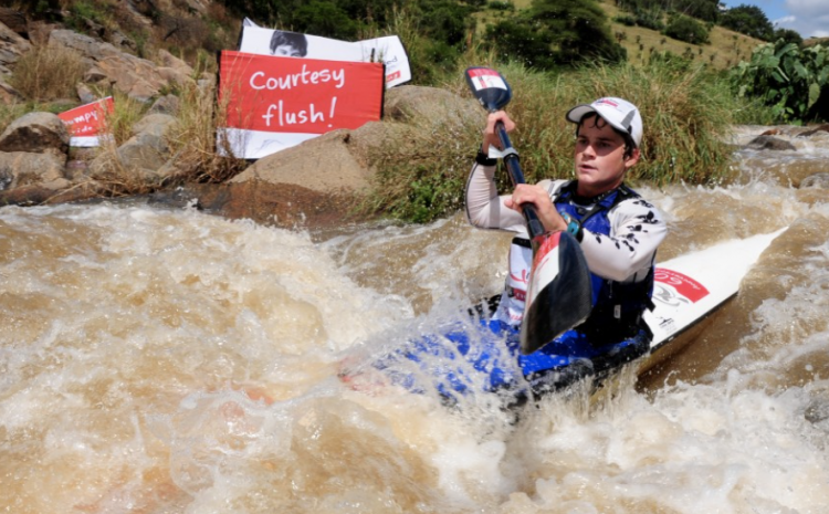 INDUSTRY NEWS: 2021 MyLife Dusi Canoe Marathon
