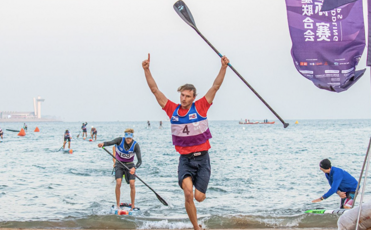 INDUSTRY NEWS: ICF announce exciting changes ahead of 2021 SUP world championships