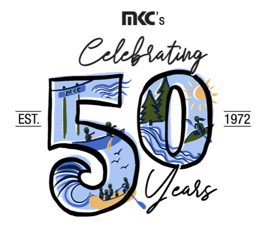 INDUSTRY NEWS: Madawaska Kanu Centre Launches Essay Contest to Celebrate 50 Year Anniversary