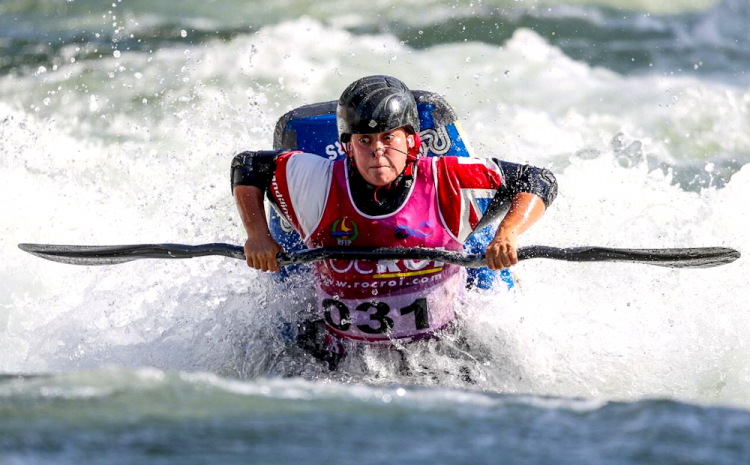 INDUSTRY NEWS: Canoe Freestyle World Championships Postponed to 2022