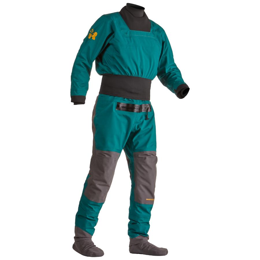 7figure immersion research drysuit review