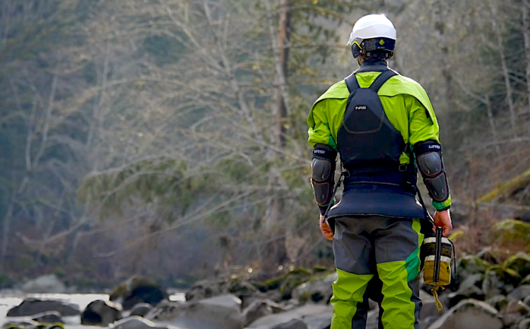 PRODUCT SPOTLIGHT: BEST WHITEWATER DRYSUITS FOR 2021 (PART 1: MEN'S)