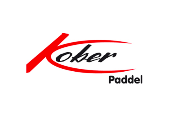 Kober Paddel Logo