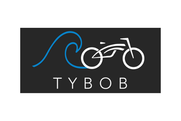 tybob logo