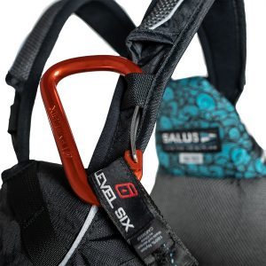 level six salus collab pfd limited edition