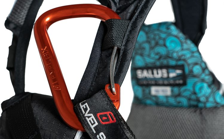 NEW RELEASE: Salus Collaboration – The Limited Edition Salus Proto Level Six Rescue PFD