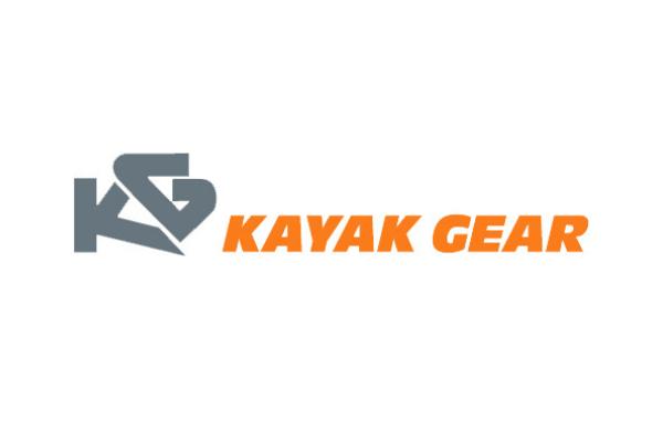 Kayak gear logo