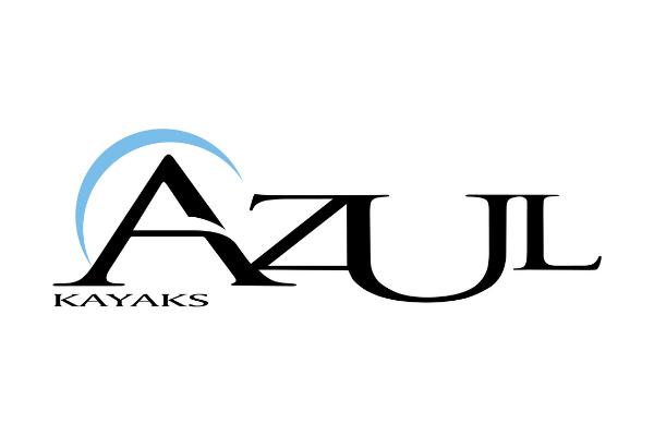 azul kayaks logo