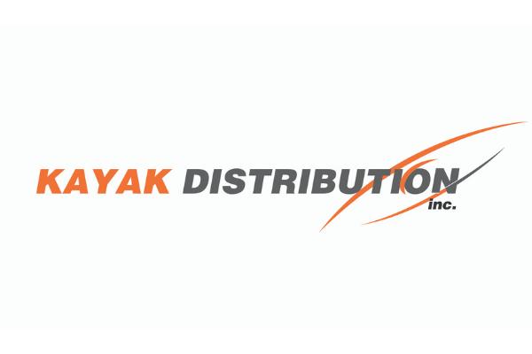 kayak distribution logo
