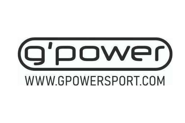 G power logo