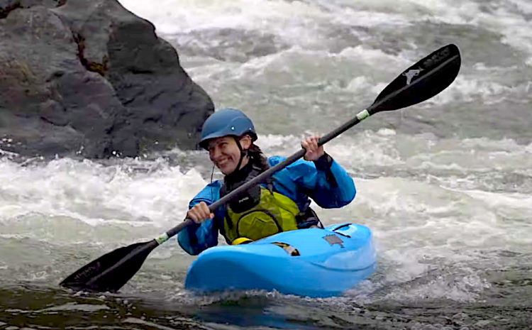 PRODUCT SPOTLIGHT: BEST WHITEWATER DRYSUITS FOR 2021 (PART 2: WOMEN'S)