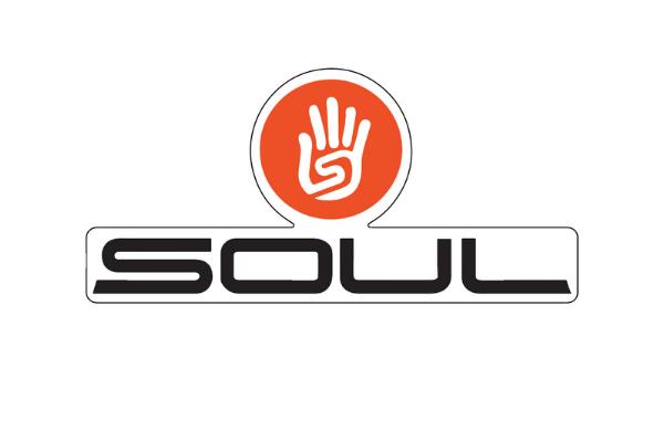 soul waterman logo salon
