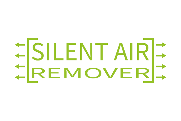 silent air remover logo tpss