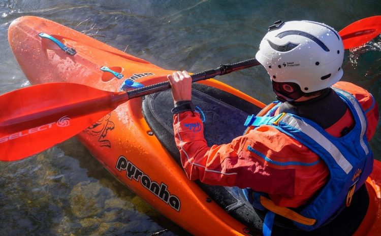 INDUSTRY NEWS: SELECT PADDLES LAUNCHES PHOTO CONTEST
