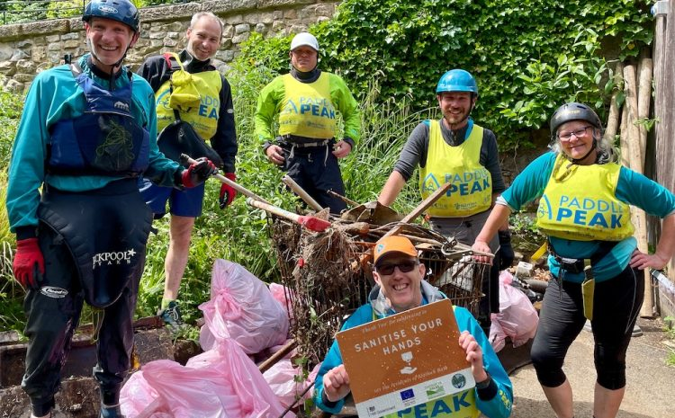 INDUSTRY NEWS: Cleaning the River Derwent , Saving the Sea…