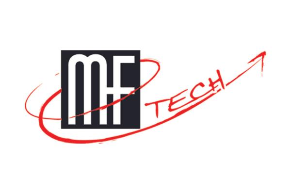 mf tech logo the paddle sports show