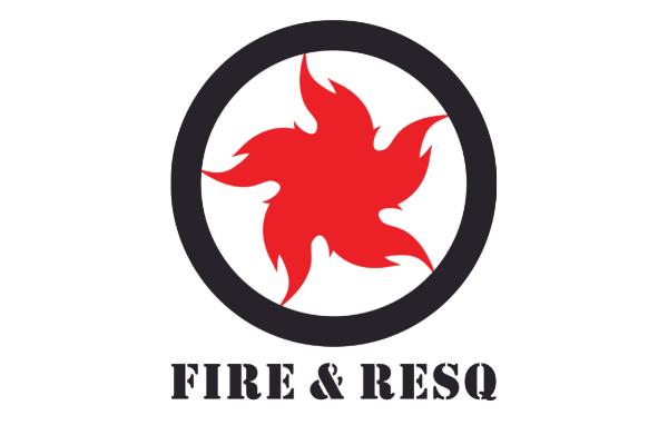 fire & resq logo tpss
