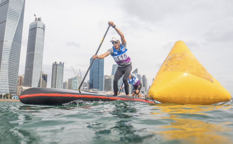 INDUSTRY NEWS: Largest Ever SUP World Championships Starting in Hungary