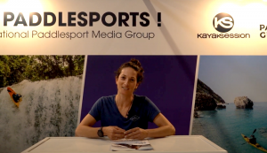 the paddle sports show