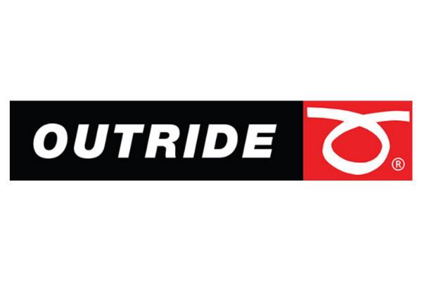 outride logo the paddle sports show lyon