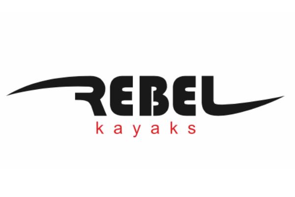 rebel kayaks logo tpss