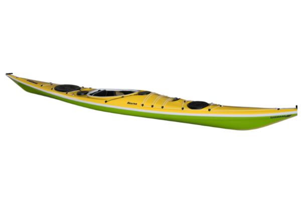 New @ The Paddle Sports Show 2021 – LETTMANN AKAROA