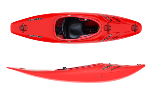 """""""Soon every manufacturer has a half-slice kayak in their range, but none of the current mullet or half-slice kayaks from different manufacturers is the same - and no manufacturer can go without one."""""""